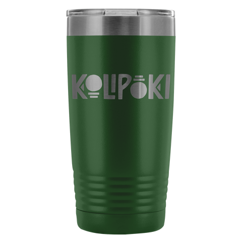 Kolipoki Tumbler (12 Colors)