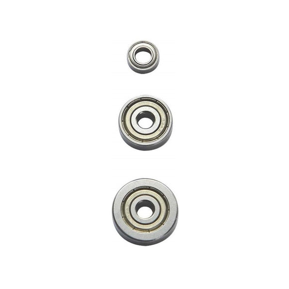 307161A 3 Ball Bearing Set for 307161/307561