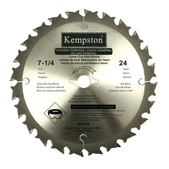 99500 Framming/ Decking Blades
