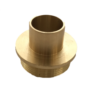 "99B20 Brass Router Bushing  51/64"" x 5/8"""
