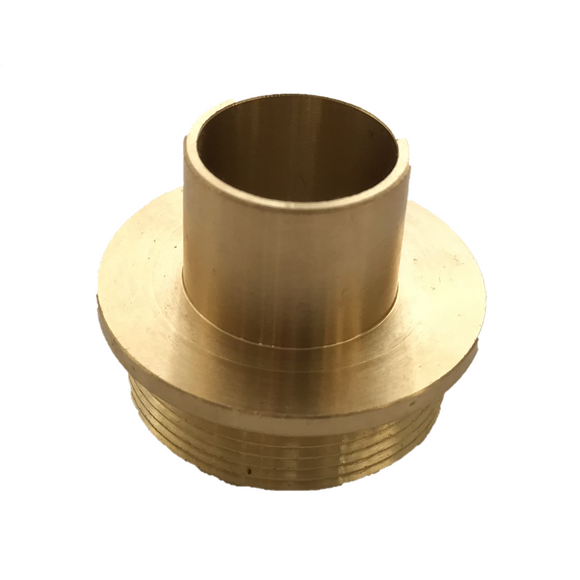 99B20 Brass Router Bushing  51/64