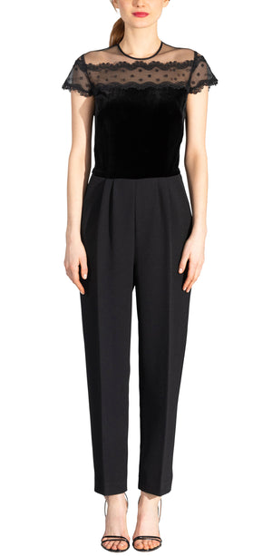 Midnight Everly Jumpsuit