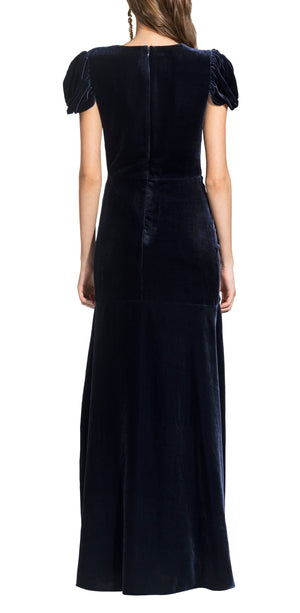 Midnight Brina Dress