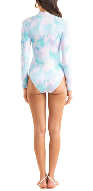 Isla Dream Long Sleeve Rashguard