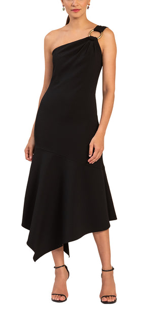Midnight Eonia Dress