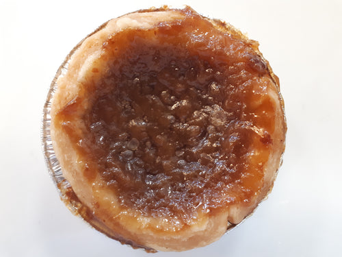 12 Simply Butter Tarts