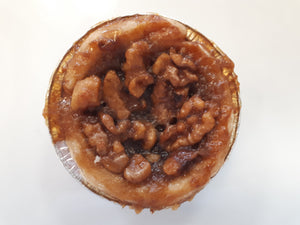 12 Walnut Butter Tarts