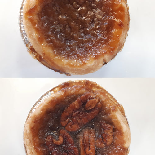 Simply Butter Tart and Pecan Butter Tart Mix and Match Dozen