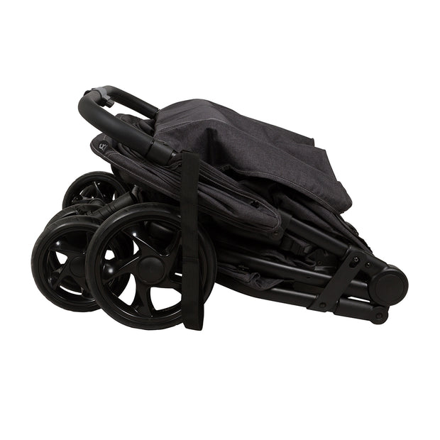 Twin Tour Stroller