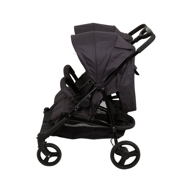 Dupo Twin Stroller