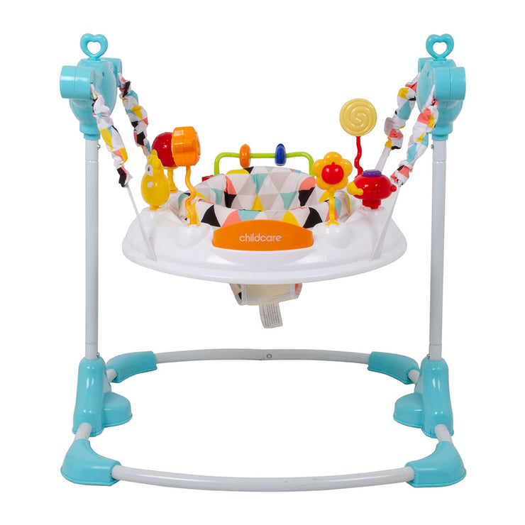 Hopperoo Activity Jumper