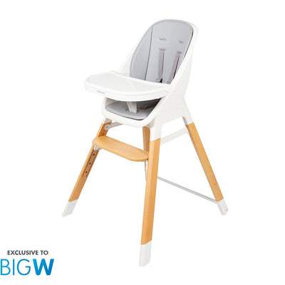 Qube High Chair