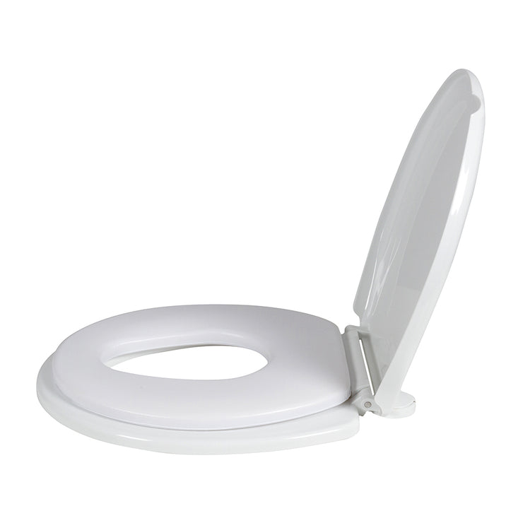 2-In-1 Toilet Trainer