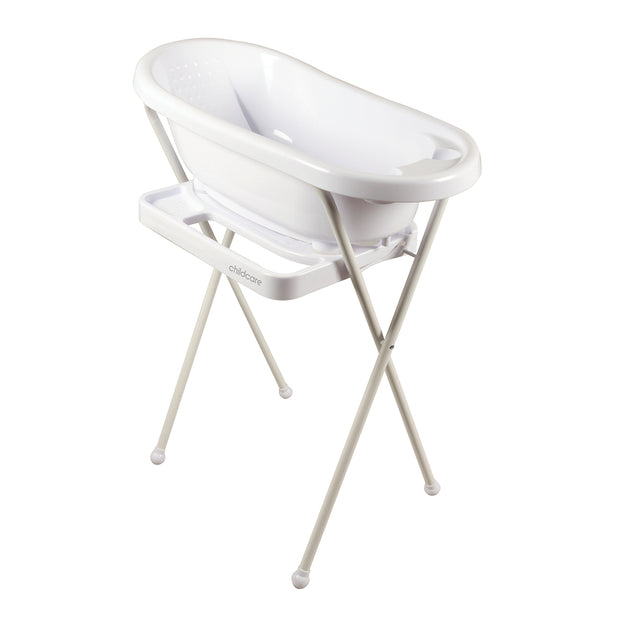 Baby Bath & Stand