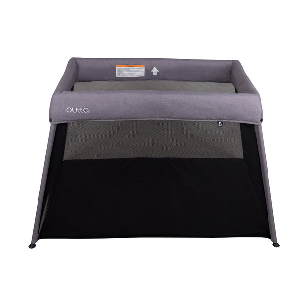 NEW Outta Travel Cot