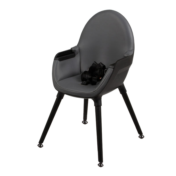 Pod High Chair - Noir