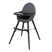 Modi High Chair - Noir