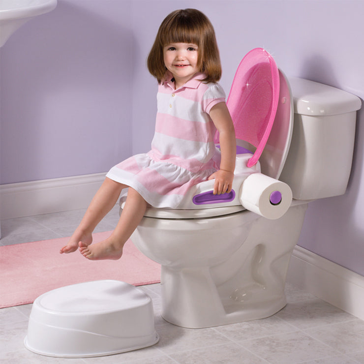 Step By Step Potty