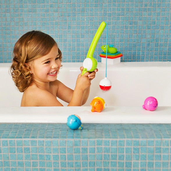 Fishin' Bath Toy