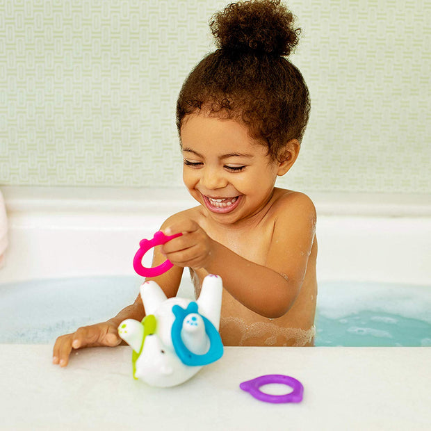 Arctic™ Polar Bear Bath Toy