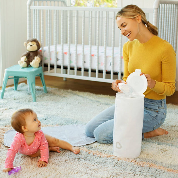 Toss Portable Disposable Diaper Pail - 5pk