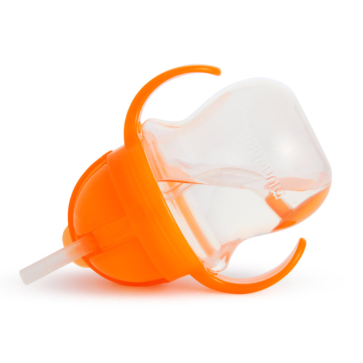 Click Lock Weighted Flexi-Straw Cup 207ml