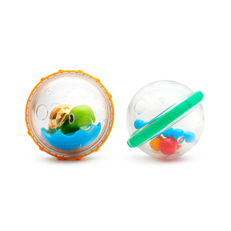Float & Play Bubbles