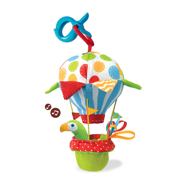 Tap N Play Balloon