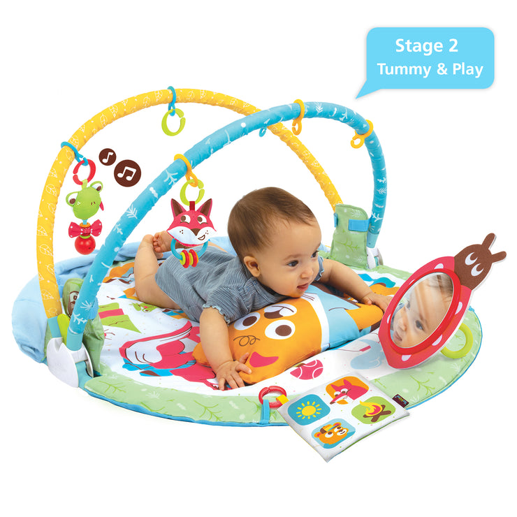 Gymotion® Play 'N' Nap™
