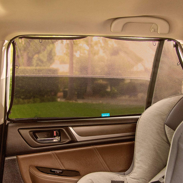 Magnetic Stretch-to-Fit™ Sun Shade