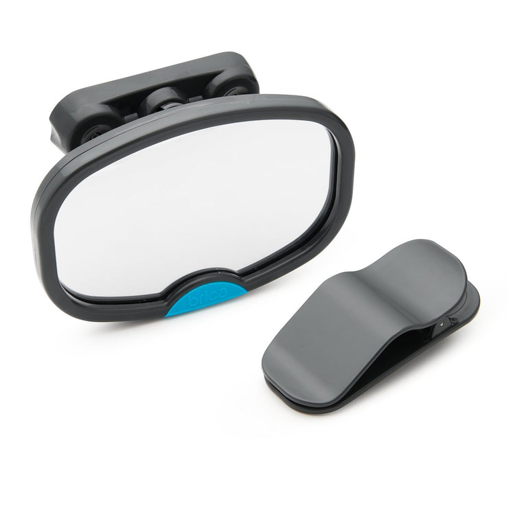 Dual Sight Mirror