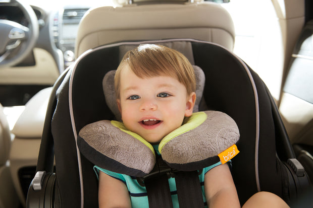Koosh'n™ Infant Neck & Head Support