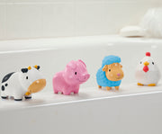 Farm™ Bath Squirts - 4 PK