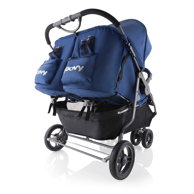 ScooterX2 Stroller