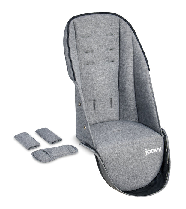 Qool Second Seat