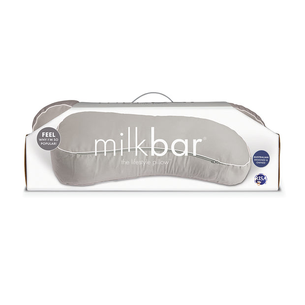 Single Milkbar Pillow