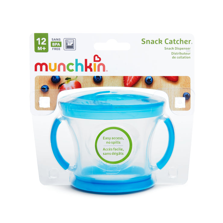 Snack Catcher