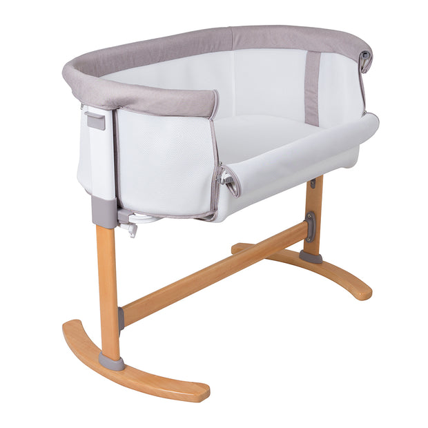 Osmo Breathable Bedside Sleeper