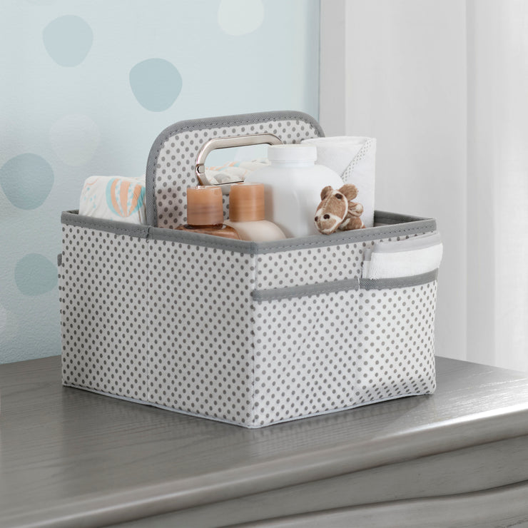 Portable Nursery Caddy