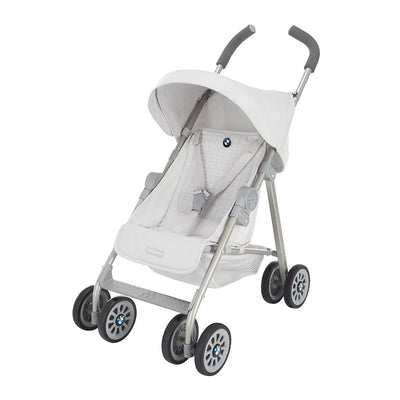 Junior BMW Buggy Silver