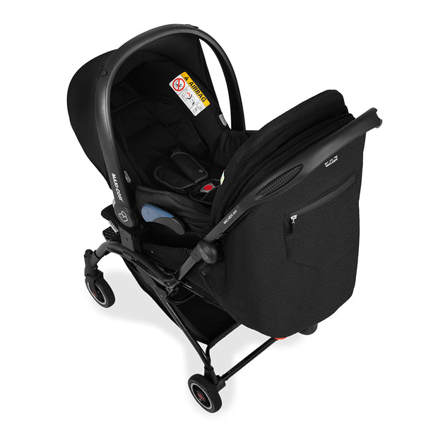 Atom Car Seat Adaptor - MAXI COSI AND CYBEX