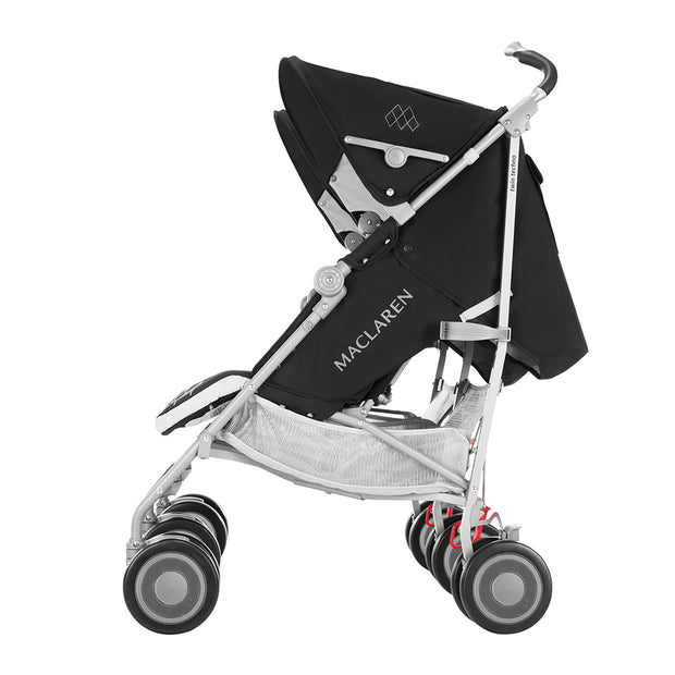 Twin Techno Stroller
