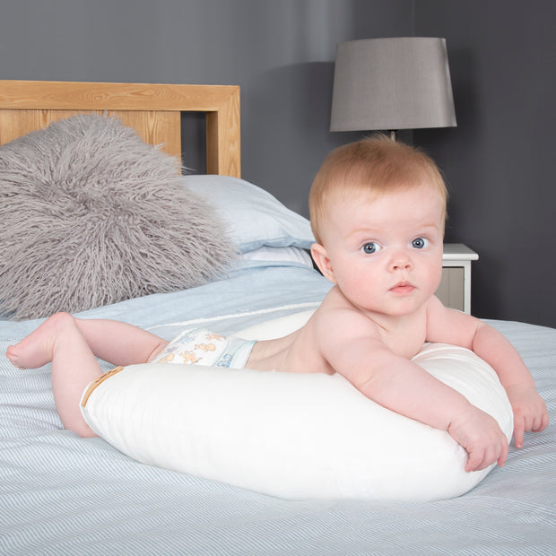 4 in 1 Feeding Pillow