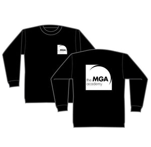 MGA Long Sleeve T-Shirt