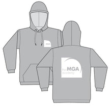 Load image into Gallery viewer, MGA Full Time Hoodie
