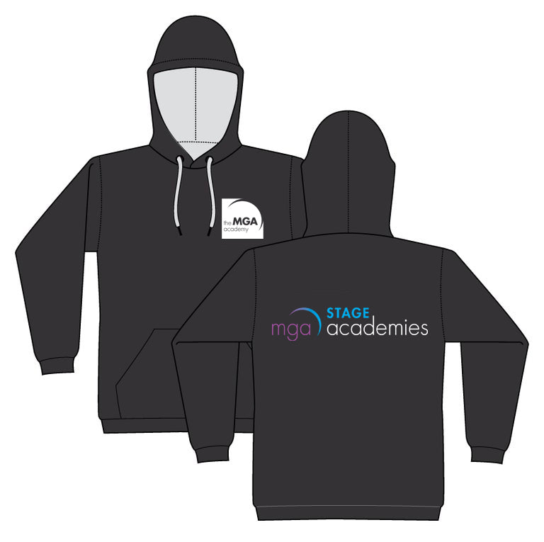 Stage Academy Hoodie