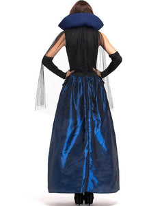 Deluxe Medieval Guinevere Gown Adult Womens Halloween Costume