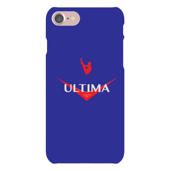 Ultima iPhone Cases - Gloss