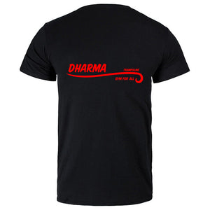 Dharma Male T-Shirt