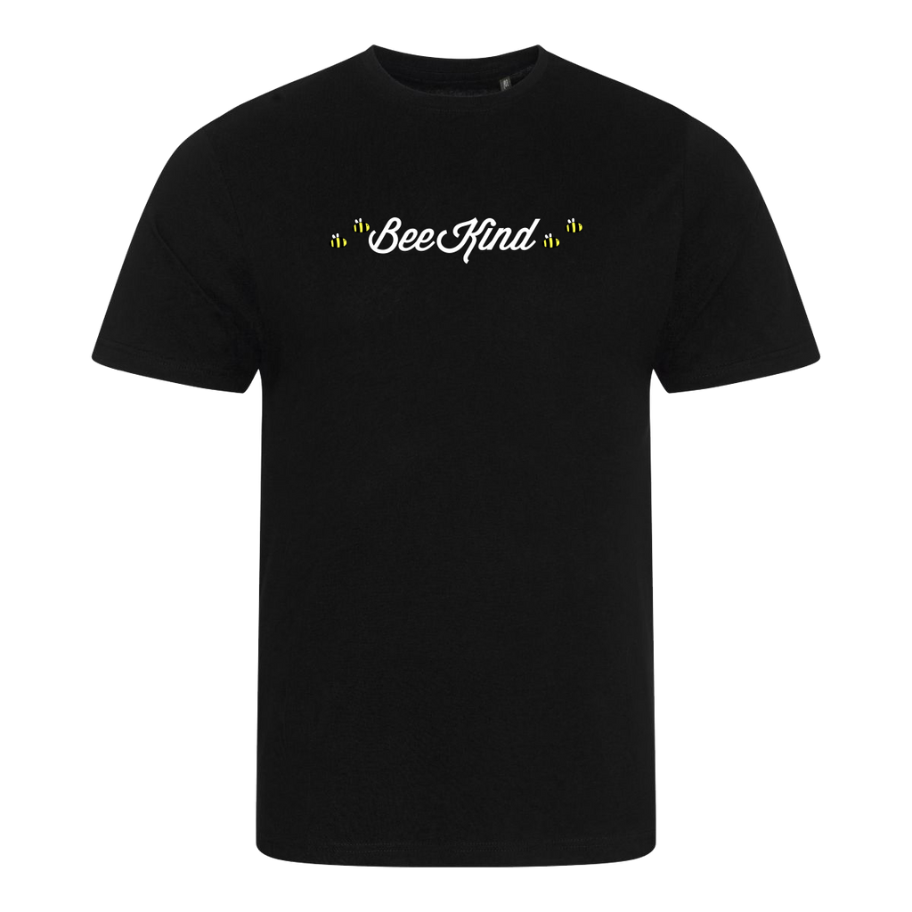 Bee Kind - Cascade Chest Logo T-Shirt
